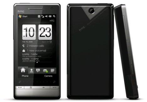 HTC Diamond2