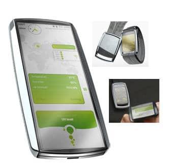 Concept Telephone Nokia