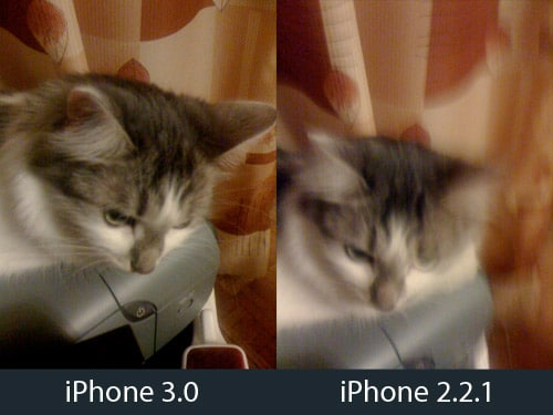 photo firmware 3 iphone