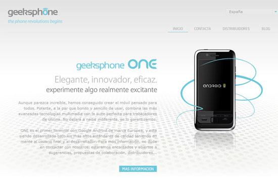 geekphoneone