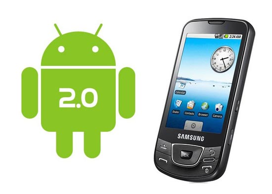 Samsung-galaxy-android-eclair