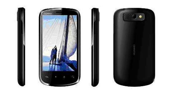 Huawei-U8800