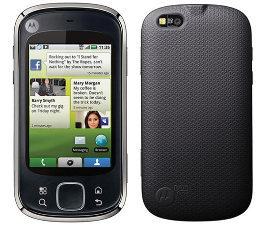 Motorola-Quench