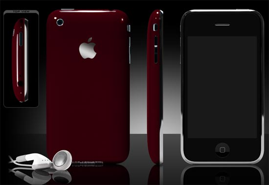 colorware-iphone