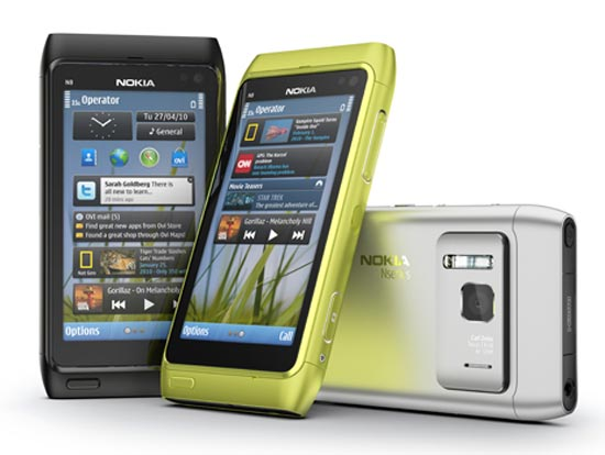 nokia-n8-black-yellow