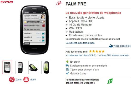 palm-pre-sfr