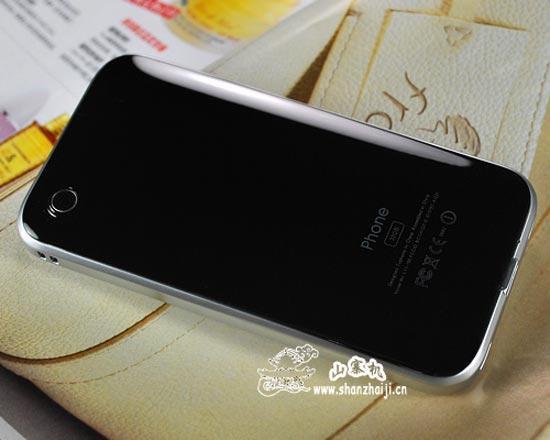 MiPhone-4GS