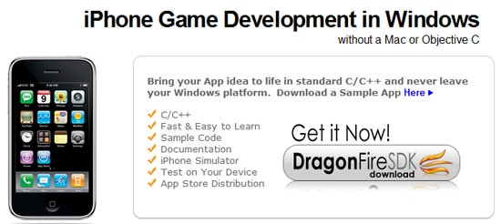 dragonfiresdk-dev