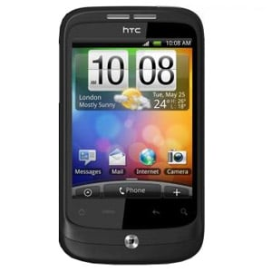 HTC WildFire