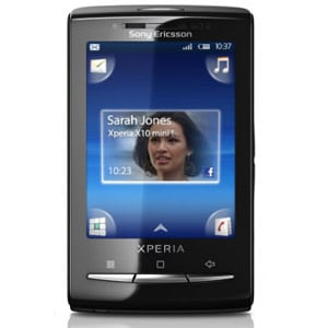 Sony Ericsson Xperia X10 mini