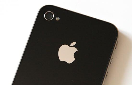iphone 4 appareil photo numerique