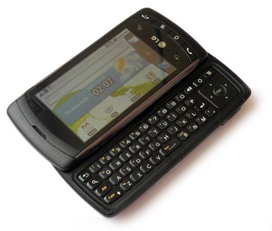 LG C710