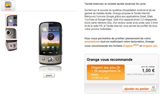 tactile internet orange