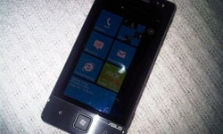 asus windows phone 7
