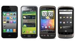 meilleur smartphone