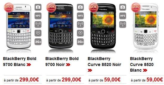 blackberry virgin mobile