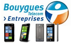 bouygues windows phone 7