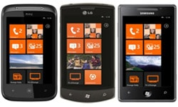 orange windows phone 7