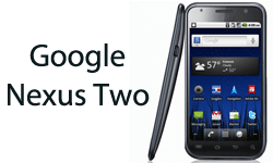 google nexus two