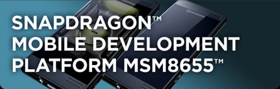 qualcomm msm8655