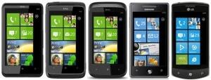 quel windows phone 7