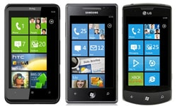 quel windows phone 7 acheter