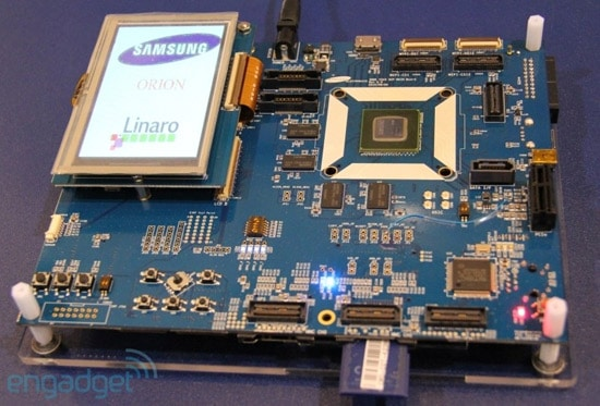 samsung orion motherboard