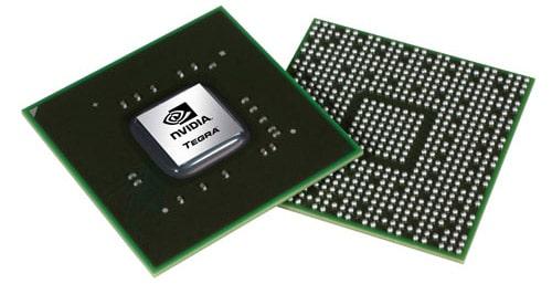 chip nvidia tegra 2
