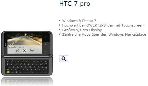 htc 7 pro o2