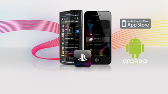 playstation android iphone