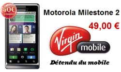 motorola milestone 2 virgin mobile