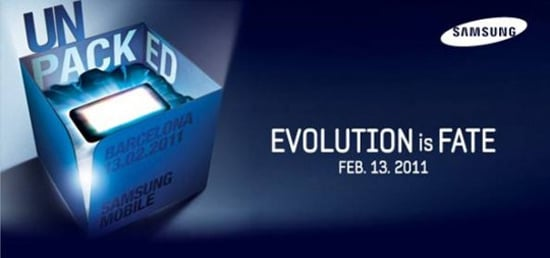 samsung galaxy evolution is fate