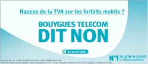 bouyques telecom dit non à la hausse de la tva