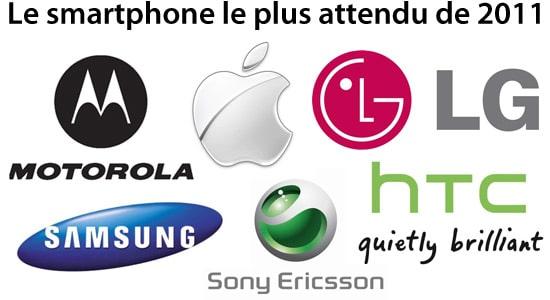 smartphone 2011