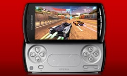 sony ericsson xperia xplay virgin mobile