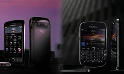 blackberry 9860 9900