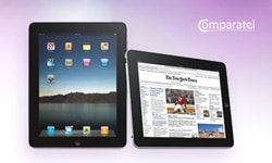 comparatel ipad