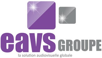 eavs logo