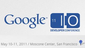 logo conférence google io