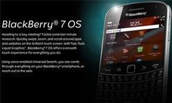 blackberry os 7