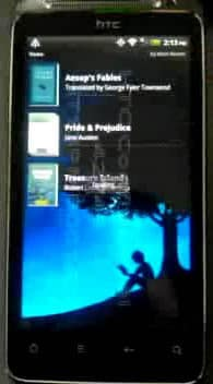 htc kingd