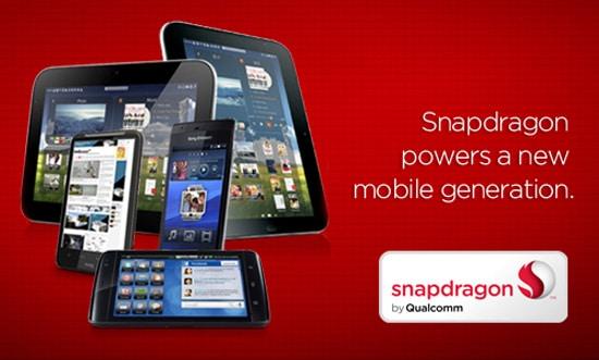 snapdragon apq8060