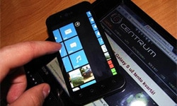 lg optimus black wp7 min