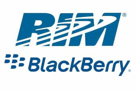 logo rim blackberry