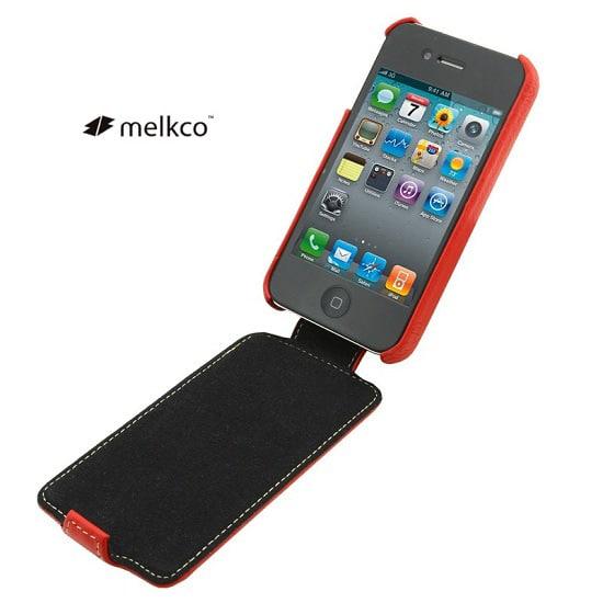 housse iphone 4 melkco