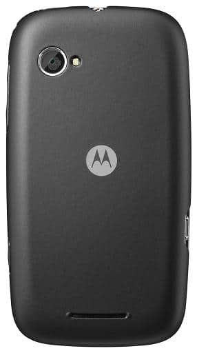 Motorola Fire XT (XT 531) de dos