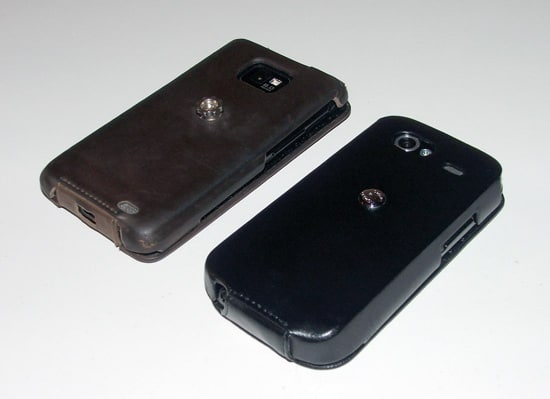 housse noreve galaxy s ii vs nexus s