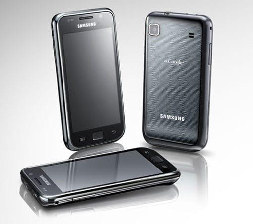 samsung Galaxy S Plus dévoilé en avril 2011