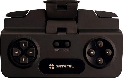 gametel pad