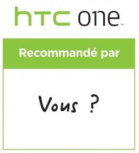 HTC logo recommandé par vous